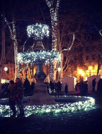 Zagreb Advent Keto Guide