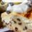 Keto chocolate chip cookie dough cheesecake