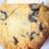 Keto almond flour chocolate chip cookies