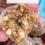 Vegan keto cinnamon roll bites